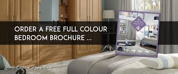 Trade Bedrooms Direct Showroom Specification Supply Only Fitted - Direct bedroom furniture