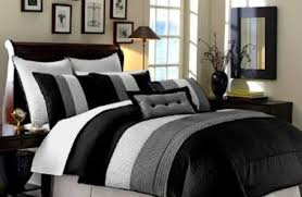 bedding set gray and white bedroom ideas amazing white grey