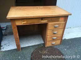 relooker un bureau en bois relooking dun ancien bureau en bois indus home factory dans bureau