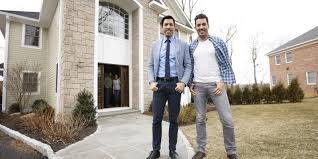 what it u0027s like working with the u0027property brothers u0027