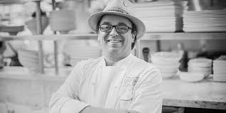 A Candid Interview With Chef - thierry rautureau chef interview v 13