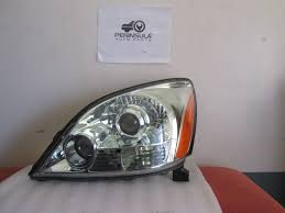lexus is350 headlight used lexus headlights for sale page 54