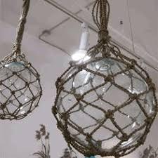 glass fishing float pendant light antique japanese fishing float pendant light pendant lighting