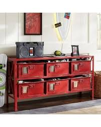 Potterybarn Bookcase Savings On Pb Teen Rockwell 6 Drawer Bookcase At Pottery Barn Teen