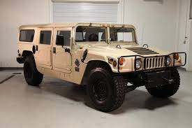 1992 hummer h1 specs and photos strongauto