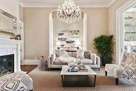 Traditional Living Room With Crown Molding  Hardwood Floors In - Modern living room furniture san francisco