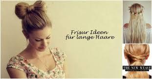 Frisuren Lange Haare Klassisch by Klassische Und Süße Frisur Ideen Für Lange Haare Frisurentrends