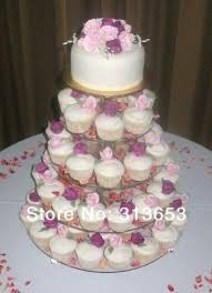 wedding cake holder 5 tier acrylic cupcake party wedding cake stand cake holder cake