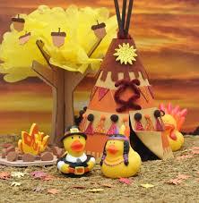 thanksgiving peeps holiday ducks duck show