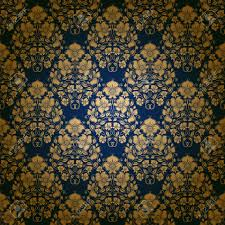 damask seamless floral pattern royal wallpaper floral ornaments