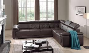 canapé cuir design luxe nouveau canapé d angle design luxe idées de décoration