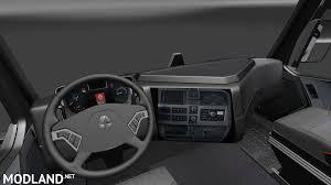 renault symbol 2016 interior renault t range v4 3 1 21 x 1 22 x mod for ets 2