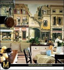 Cafe Decor Ideas Decorating Theme Bedrooms Maries Manor French Cafe Paris Bistro