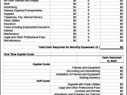 Business Expense Template For Taxes by Monthly Business Expenses Spreadsheet Template Small Business