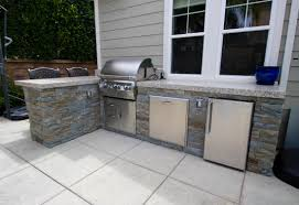outdoor kitchen island outdoor kitchens and bbq grills horusicky construction