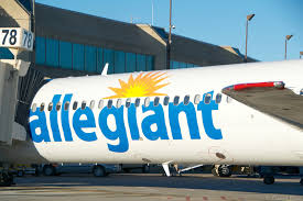Allegiant Air Route Map Review Allegiant Air Kansas City To St Pete Clearwater Insideflyer