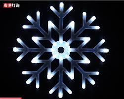snowflake lights new arrival waterproof led lights christmas light decoration