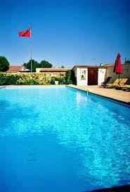 chambres d hotes de charme languedoc roussillon villa gabrielle chambres d hôtes avec piscine à sauvian hérault