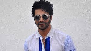 varun dhawan hairstyles hd images stylish look of bollywood hero varun dhawan in sunglasses hd