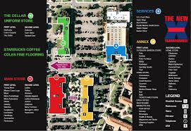 Map San Diego Marine Corps Exchange Directory Map Mcrd San Diego