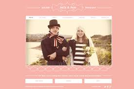 bridal websites create a stunning wedding website with these 7 tips