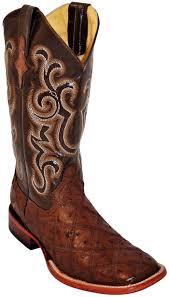 ferrini s boots size 11 ferrini italia mens ostrich patch boot