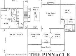 Woodhaven Floor Plan 95 Woodhaven Dr Jackson Tn 38301 Zillow