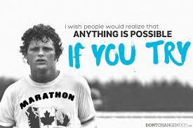 terry fox clipart cliparts for you