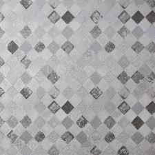 papier peint vinyl cuisine intissé vinyl papier peint gris carreaux cuisine pièce à vivre