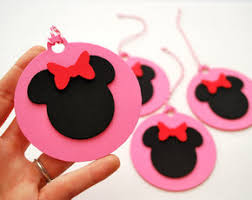 Minnie Mouse Christmas Decorations Pages In Mariapalito Party Design Stumbleupon Com