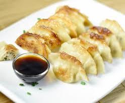 marmitons recettes cuisine gyoza ravioli chinois à la japonaise recette de gyoza ravioli
