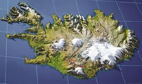 Iceland World Map Origin Of Earth Global Map Iceland U2013 Fjallabak
