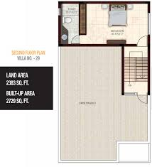 75 Sq Feet by Casagrand Pallagio By Casagrand Builder Private Limited In