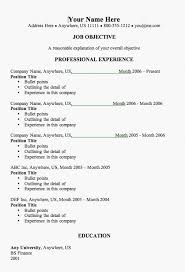 federal resume sample and format the resume place sample resume