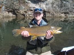 Wisconsin Trout Streams Map by The Trophy Stalkers Is The Best Trout Stream In The Midwest