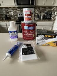 painting kitchen cabinets using deglosser how to paint your kitchen cabinets without sanding