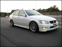 lexus altezza horsepower 18s on is300s is300 exterior pinterest lexus is300 cars and