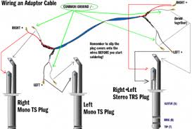 cable headphone jack wiring diagram headphone distribution box