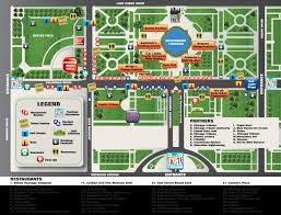 taste of chicago map 46 best otterboxspiration images on target pictures