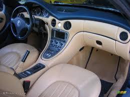 maserati spyder interior 2003 maserati coupe cambiocorsa interior photo 39463794