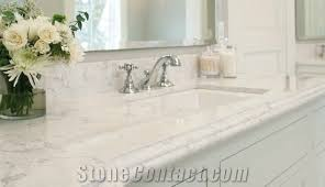Vanity Countertops Banjo Style Gallery Of Choosing Bathroom - Bathroom vanities with quartz countertops
