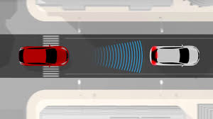 nissan making automatic emergency braking standard on eight models