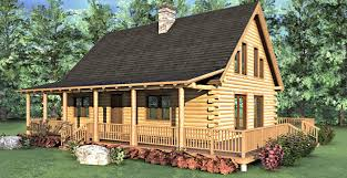 2 bedroom log cabin the robert s log cabin by log cabins of michigan 1192