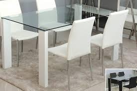 tavoli da design tavolo da cucina in vetro idee di design per la casa gayy us