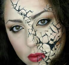 halloween makeup ideas u2014 maria lee makeup and hair san francisco