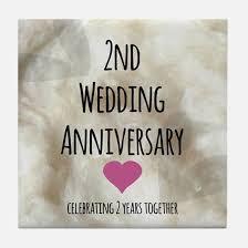 2nd wedding anniversary 2nd wedding anniversary 2nd wedding anniversary coasters cork