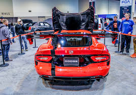 Dodge Viper Srt10 - 2017 dodge viper srt10 autosdrive info