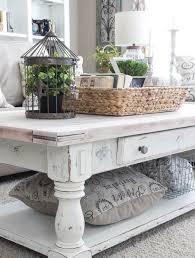 safavieh manelin coffee table rustic white wash coffee table coma frique studio 2454cbd1776b