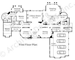 french country house floor plans bellenden manor french country house plans luxuryplans manor
