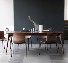 Dark Wood Dining Room Table Best 25 Dining Table Design Ideas On Pinterest Mesas Dining